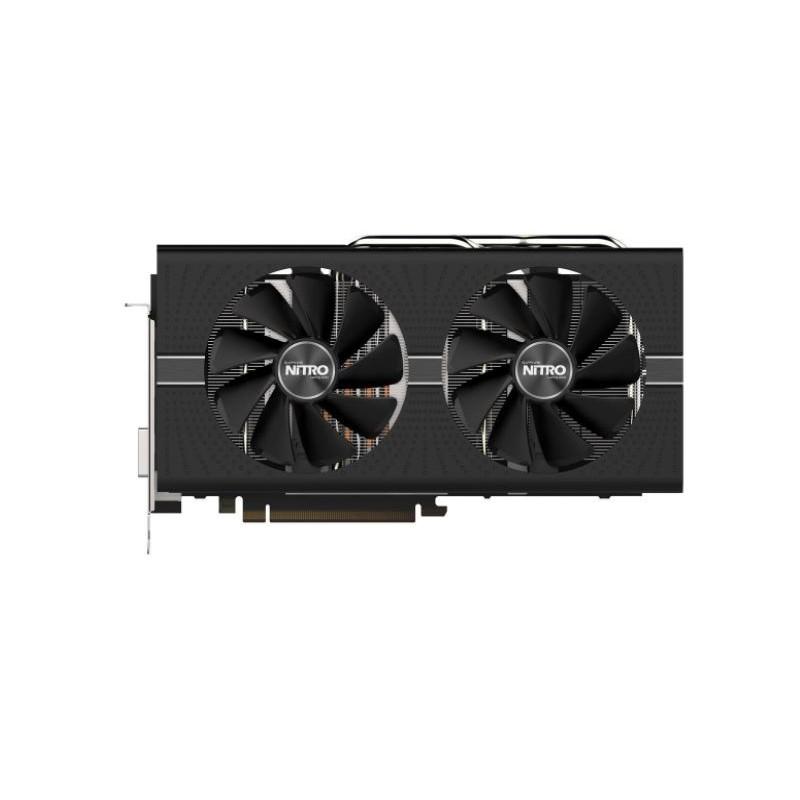 Sapphire Radeon NITRO+ RX 580 8GB GDDR5 PCI-E Dual HDMI