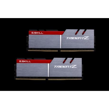 G.SKILL TridentZ Series 16GB (2 x 8GB) 288-Pin DDR4 SDRAM DDR4 2800 (PC4 22400) Intel Z170 Platform / Intel X99 Platform