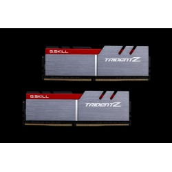 G.SKILL TridentZ Series  DDR4 3000 16GB (2 x 8GB) 288-Pin DDR4 SDRAM (PC4 24000) Intel Z170 Platform Desktop Memory