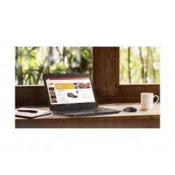 "Lenovo ThinkPad E470 14"" 16:9 1920 x 1080 (IPS) Intel i7-7500U 2.70 GHz - 8 GB DDR4 - 256 GB SSD - Windows 10 Pro 64-bit"