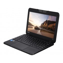 "Lenovo N22 Chromebook Intel Celeron N3050 (1.60 GHz) 4 GB Memory 16 GB eMMC 11.6"" Chrome OS"