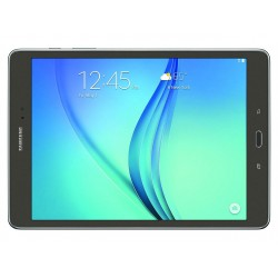 "Samsung Galaxy Tab A 9.7"" 16GB Smoky Titanium Android WiFi"