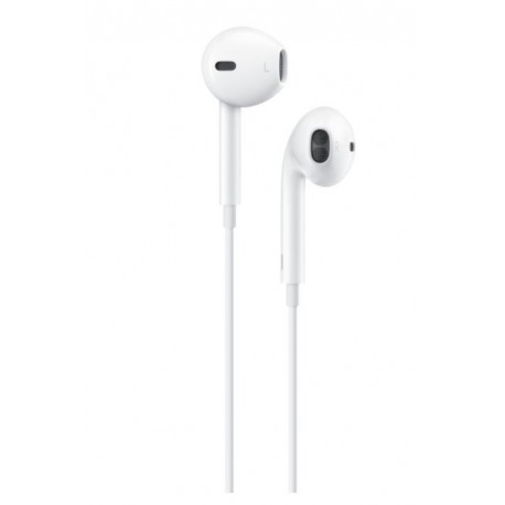 Apple Wired Headset for devices with a 3.5mm Headphone Jack - White