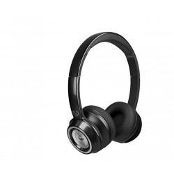 NTune Solid On-Ear Headphones by Monster