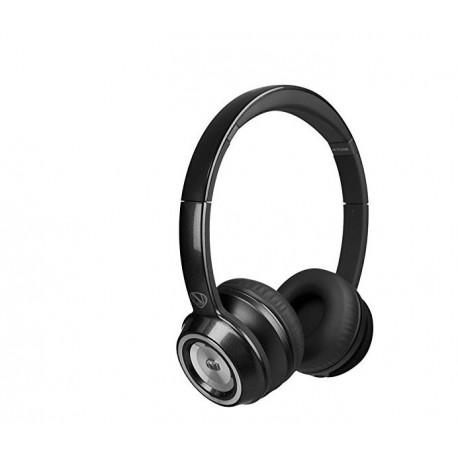 NTune Solid On-Ear Headphones by Monster
