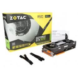 ZOTAC GeForce GTX 1070 AMP! Extreme 8GB GDDR5 IceStorm Cooling