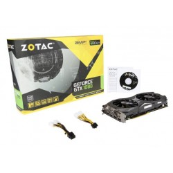 ZOTAC GeForce GTX 1080 AMP! Edition 8GB GDDR5X IceStorm Cooling
